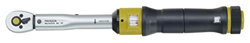 PROXXON 23349 Drehmomentschlüssel MicroClick MC30 Antrieb...