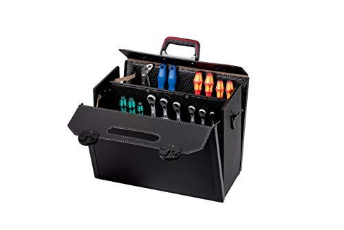 PARAT 17000581 Top-Line Werkzeugtasche, mit Mittelwand (Ohne...