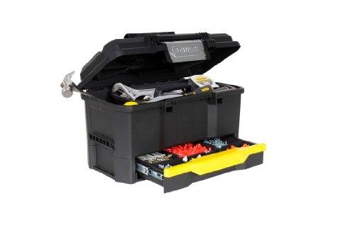 Stanley Werkzeugkiste leer aus Kunststoff 1-70-316 –...