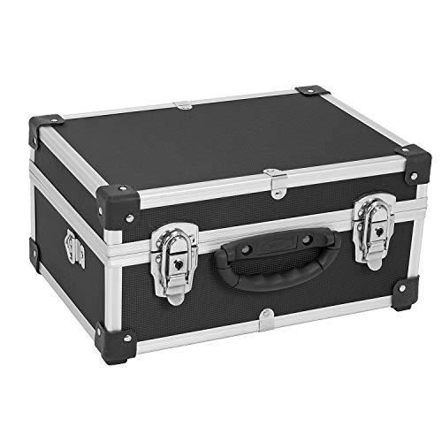 PRM10106B Alukoffer Aluminiumkiste Werkzeugkiste Lagerbox...