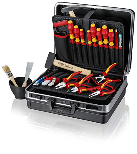 Knipex 002105HLS Montagekoffer 00 21 05 HLS...