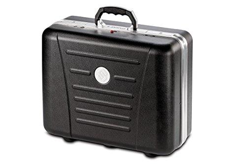 PARAT 489000171 Classic Werkzeugkoffer, King-Size-Format (Ohne Inhalt) -