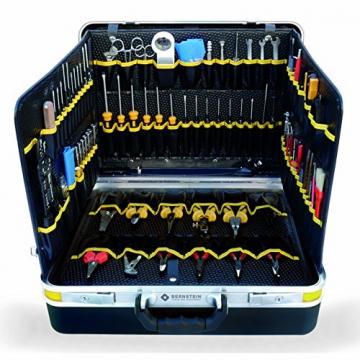 """Service-Koffer """"BOSS"""" mit 104 Werkzeugen -"""