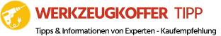 Werkzeugkoffer Logo